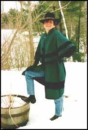 Solarado Specialties Southwester Long Coats